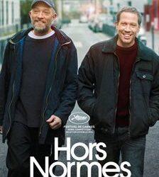 HORS NORMES «LE FILM QUI FAIT LA DIFFERENCE» A NE PAS MANQUER!!!! LE 16 OCTOBRE A 19h45 au MEGA CGR DE TOURS
