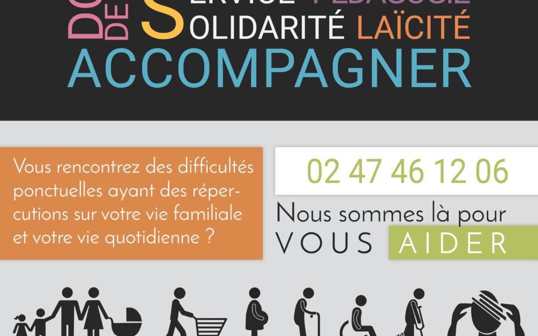 UN PEU D'ACTU!!!!ASSOCIATION D'AIDE AUX FAMILLES